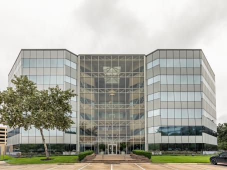 Building at 1400 Broadfield Blvd, Suite 200 in Houston 1