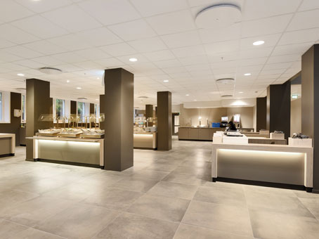 Regus Day Office in Oslo, Nydalen