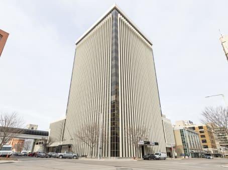 Office Space In U S Bank Building Regus Us