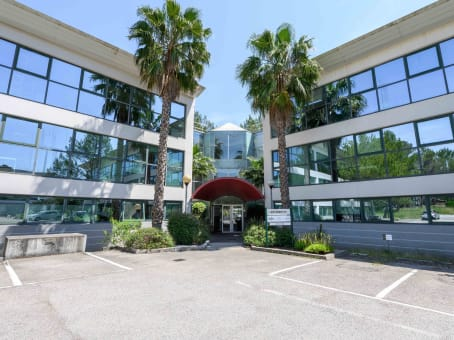 Regus Office Space, Sophia Antipolis Font de L'Orme