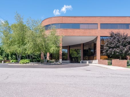 Building at 3200 Greenfield Road, Suite 300 in Dearborn 1