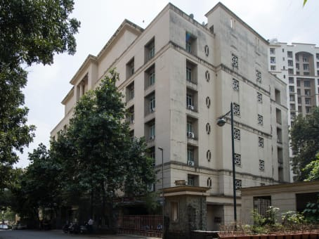 Building at Tiffany, 1st floor, Hiranandani Road, Hiranandani Estate, Thane (West), Thane in Mumbai 1