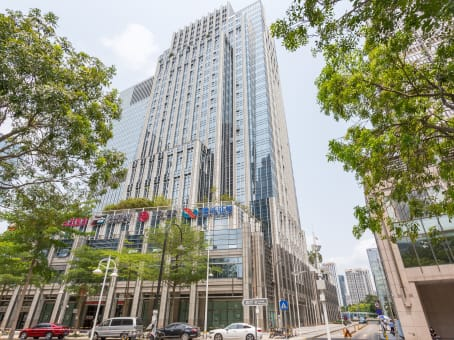Building at 14/F Times Financial Centre, No. 4001 Shennan Avenue, Futian District Shenzhen, Guangdong Province in Shenzhen 1