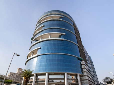 Building at 19th Floor, Tower-C, DLF Epitome (Building Number 5) situated at DLF Cybercity, Phase – II, Haryana in Gurgaon 1