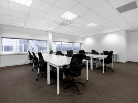 Meeting Rooms In Southampton Airport Regus Uk