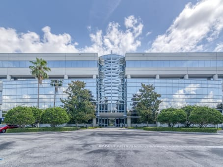 Regus Business Lounge in Lake Mary