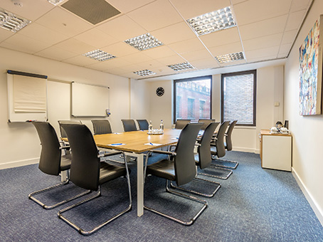 London Covent Garden 22 Long Acre Office Space And