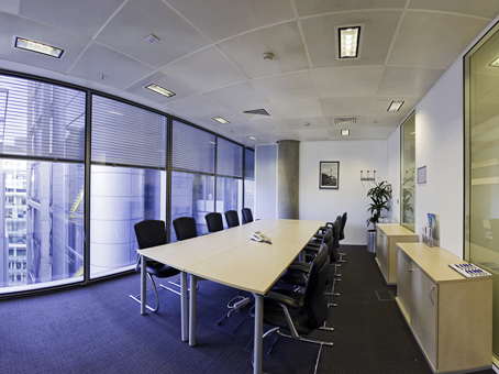 Regus Day Office in London, Barbican