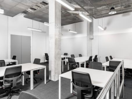 Regus Office Space in London, Shoreditch