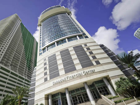 Regus Office Space, Florida, Miami - Brickell Avenue