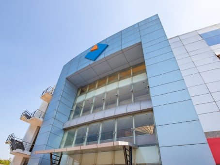 Building at Level 3 Vasant Square Mall, Pocket V, Sector B, Vasant Kunj in New Delhi 1