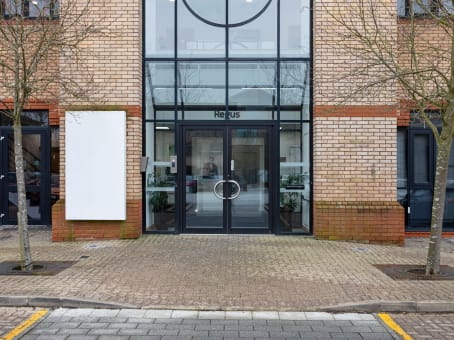 Regus Office Space, High Wycombe Kingsmead Business Park