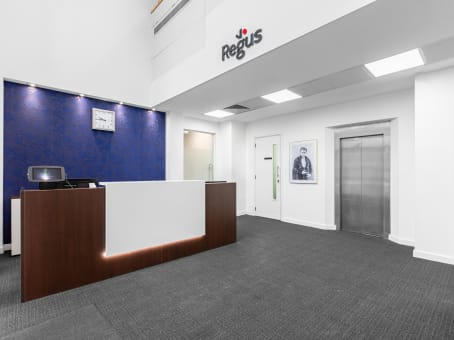Regus Office Space in High Wycombe Kingsmead Business Park