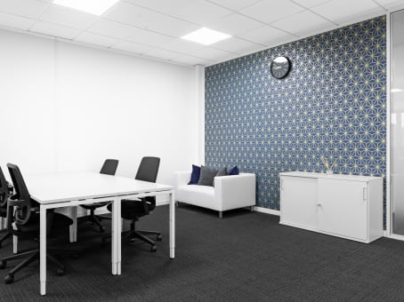 Regus Virtual Office in High Wycombe Kingsmead Business Park