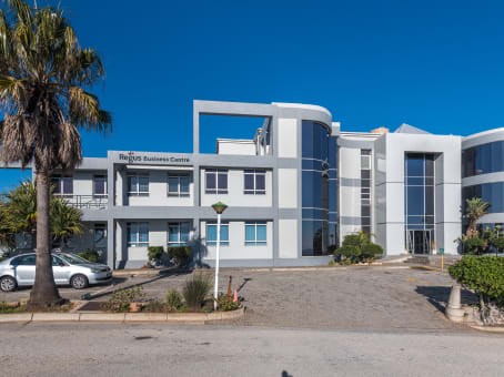 Building at 1st Floor, Harbour View Building, Oakworth Road, Humewood in Port Elizabeth 1