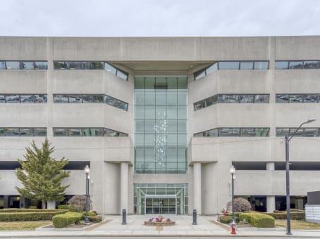 Astounding Office Space In Hicksville Serviced Offices Regus Us Interior Design Ideas Philsoteloinfo