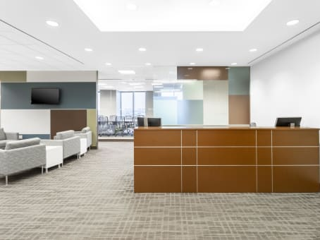 Regus Business Centre in California, Costa Mesa - Plaza Tower