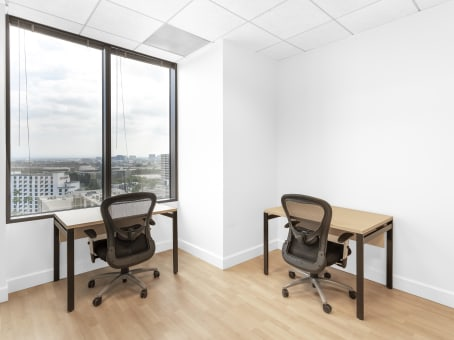 Regus Office Space in California, Costa Mesa - Plaza Tower