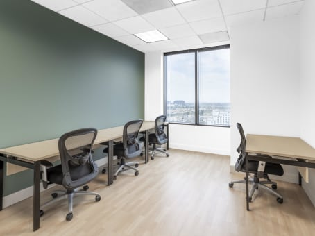 Regus Virtual Office, California, Costa Mesa - Plaza Tower