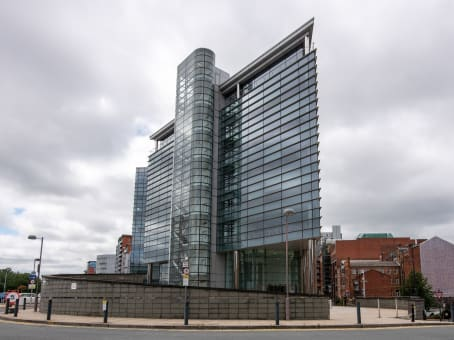 Regus Virtual Office, Leeds Princes Exchange