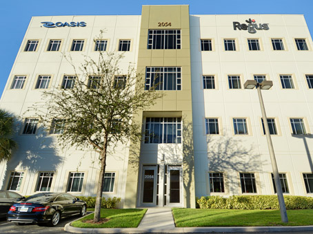 Building at 2054 Vista Parkway, Suite 400 in West Palm Beach 1
