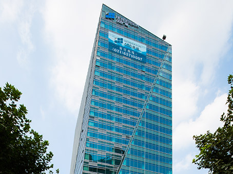 Building at 16/F, Henderson 688, No. 688, West Nanjing Road, Jing'an District in Shanghai 1