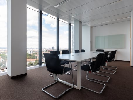 Regus Virtual Office in Vienna Twin Towers