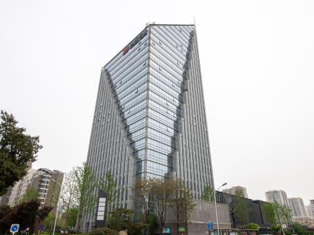Building at 5/F, Block A, Landgent Center, No.20 East Middle 3rd Ring Road, Chaoyang District in Beijing 1