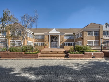 Building at 1st Floor, 292 Surrey Avenue, Randburg in Johannesburg 1