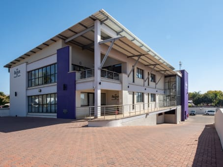 Building at 214 Beyers Naude Drive, Ground Floor in Rustenburg 1