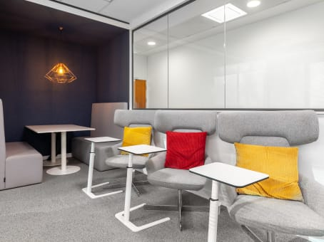 Regus Meeting Rooms Southampton Airport