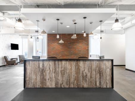 Boston Offices - Rental Office Space | Regus US