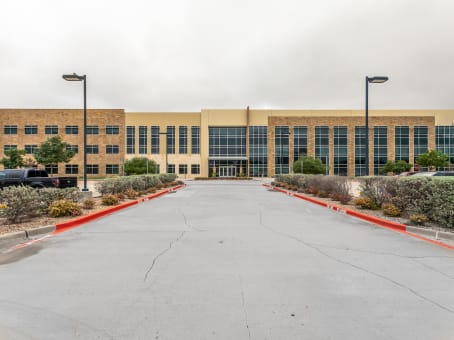 Building at 6800 Weiskopf Avenue, Suite 150 in McKinney 1