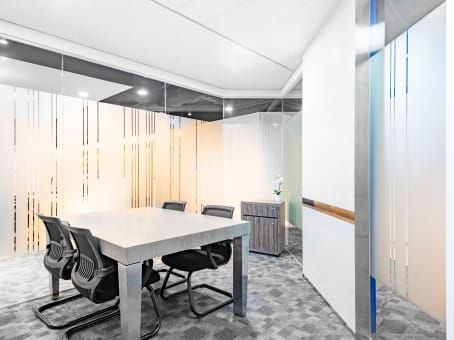 Meeting rooms at Singapore, United Square