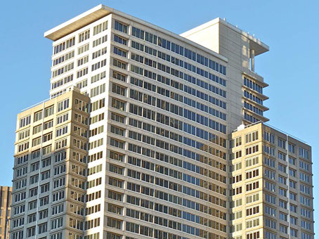 Building at 95 Third Street, 2nd Floor in San Francisco 1