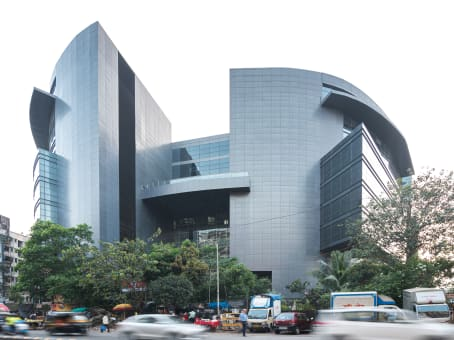 Building at Unit No. 1B, 5th floor, Sahar Road, Off Western Express Highway, Andheri (East) in Mumbai 1