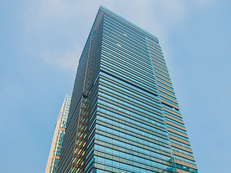 Building at 7/F, Oriental Financial Center, No. 333 Lujiazui Ring Road, Pudong New District in Shanghai 1