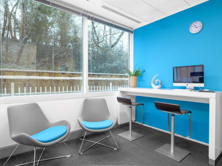 Regus Meeting Room in Rickmansworth Park Road