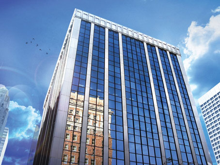 Building at 101 Park Avenue, Suite 1300 in Oklahoma City 1