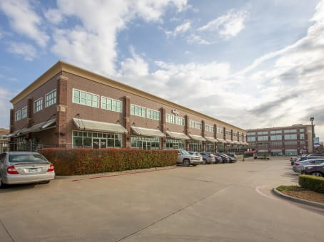 Building at 8211 East Regal Place, Suite 100-103 in Tulsa 1