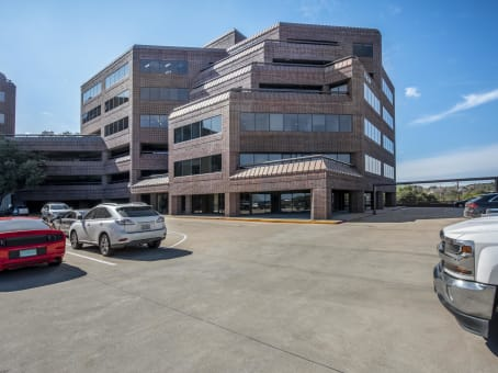 Building at 1250 Capital of Texas Highway South, Building 3, Suite 400 in Austin 1