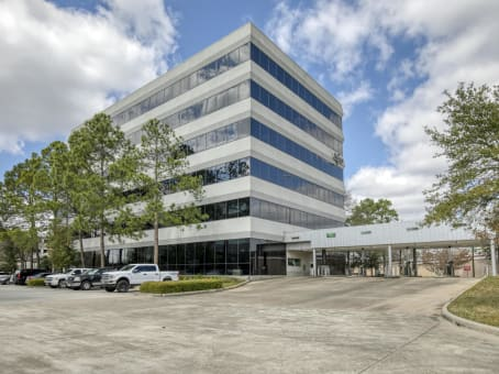 Building at 20333 State Highway 249, Suite 200 in Houston 1