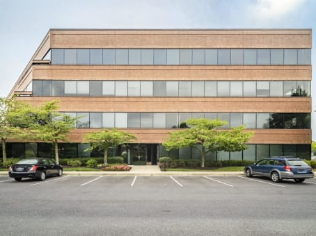 Building at 6700 Alexander Bell Drive, Suite 200 in Columbia 1