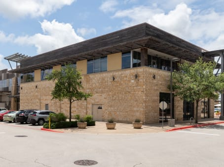 Building at 12600 Hill Country Boulevard, Suite R-275 in Bee Cave 1