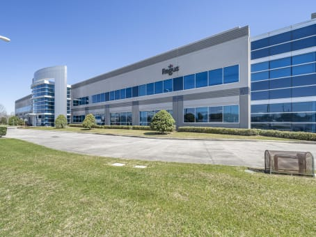 Building at 24624 Interstate 45 North, Suite 200 in Spring 1