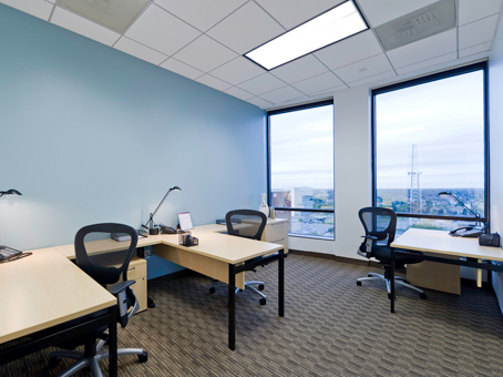 Superbe Office Space For Rent In Charlotte | Regus US