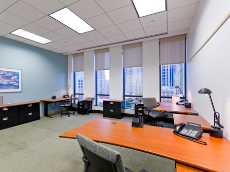 Attirant Office Space For Rent In Charlotte | Regus US