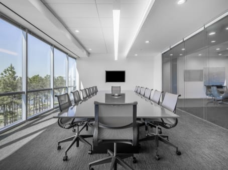 Building at 1790 Hughes Landing Boulevard, Suite 400 in The Woodlands 1