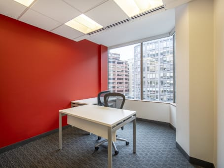 Regus Day Office in Connecticut Avenue