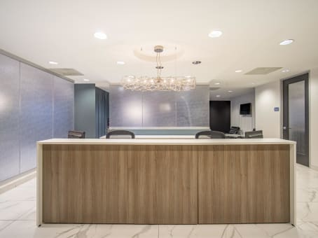 Regus Meeting Room in Connecticut Avenue